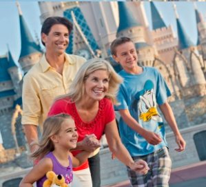 Save 11% OnWalt Disney World® Resort Magic Your Way Ticket