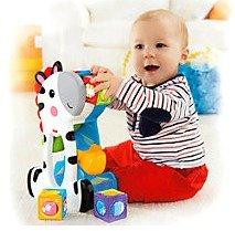 统统只要$10包括多款托马斯小火车!Fisher Price 官网精选10款儿童玩具热卖