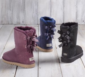 Up to 62% OffUGG Bailey Shoes @ The Walking Company