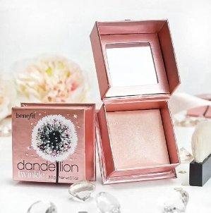 $29dandelion twinkle powder highlighter @ Benefit Cosmetics