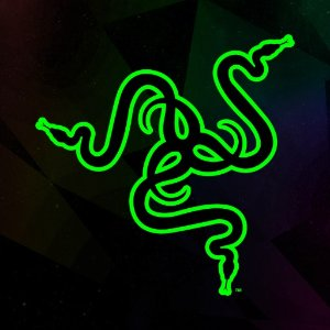 Half Price!Razer Accessories