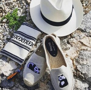 25% OffMust Have Styles @ Soludos