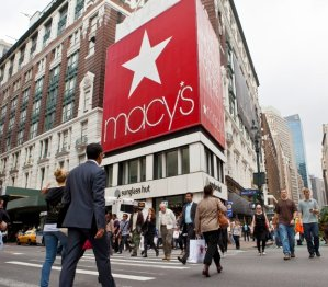 Macy's Plan to Close 100 Storesand Cut 10,000 jobs
