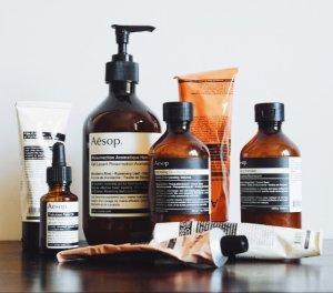 15% OffAesop Skincare @ Mankind (US & CA)