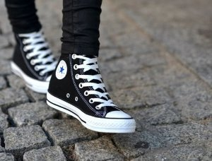 Dealmoon Exclusive! Extra 20% OffClearance @ Converse