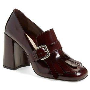 60% Off Prada Women's Shoes @ Nordstrom