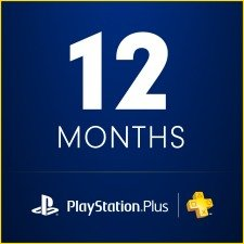 $59.99PS Plus: 12 Month Membership + 3 Months PS Plus and Showtime