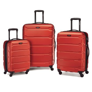 $219Dealmoon Exclusive! Samsonite Omni PC Spinner Set Sale @ JS Trunk & Co