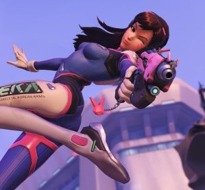 Free Overwatch!Play Overwatch Free Weekend On Console!