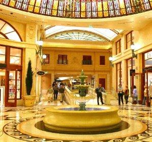 低至$55每晚拉斯维加斯巴黎酒店特卖