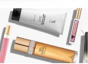 满$50送$25Luxury Beauty 美妆护肤产品促销