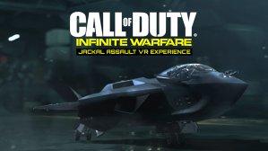 Free!Call Of Duty: Infinite Warfare Jackal Assault VR Experience