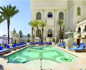 低至$109每晚凯撒皇宫酒店夏末促销