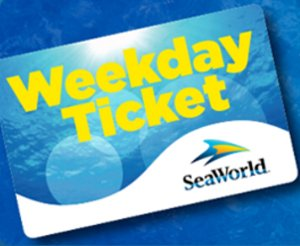 From $50Tickets & Passes  Sale @ Sea World