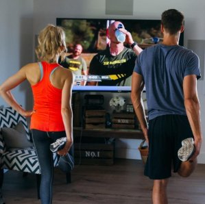 全年仅需$99.95 在家就能练马甲线Beachbody 精选流行健身教程热卖