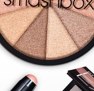Up to 50% OffSmashbox Sale @ Hautelook