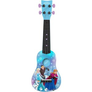 $10 First Act Ukulele, Various Themed