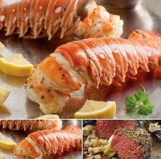 Dealmoon Exclusive! Up to 50% OffShellfish Combos + Free shipping on Orders of $59 @ Omaha Steaks