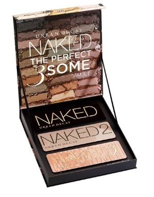 $115.00NAKED: THE PERFECT 3SOME
