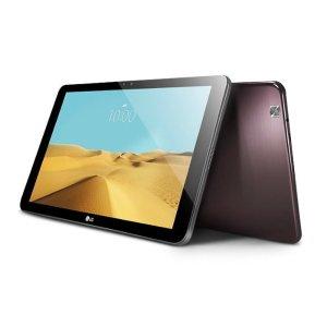 $184直接七折!LG G Pad II V940N 10.1英寸 平板电脑