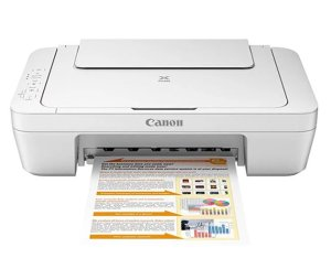 $14.99Canon Pixma All-in-One Inkjet Printer - MG2520