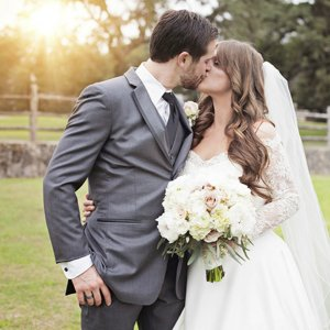 万一你想要一个这样的婚礼呢?完美的西式婚礼,妥妥的终身难忘