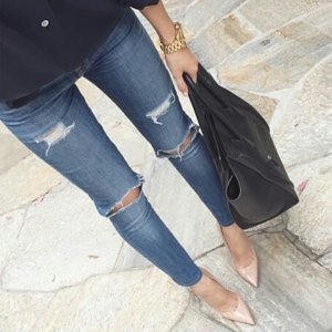 Up to 60% Offwith Destroyed Jeans Purchase @ 7 For All Mankind