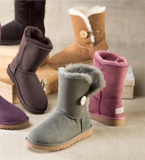 Up to 50% OffUGG Shoes @ The Walking Company