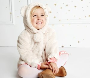 Black Friday Sale: 30-50% OffSitewide @ Guess Kids