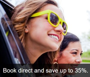 Up to 35% offWith Pay Now Rates at Budget Rent a Car