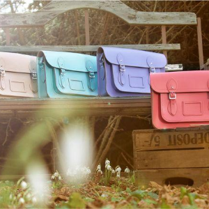 20% OffDealmoon Exclusive! All Products @ The Cambridge Satchel Company