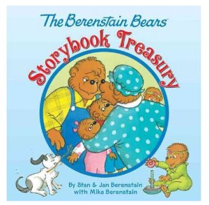 $5 The Berenstain Bears Storybook Treasury
