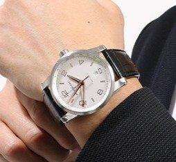 $1315Montblanc Timewalker Voyager UTC Men's Watch 109136