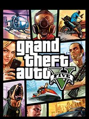 $24Grand Theft Auto 5 - PC Social Club 平台