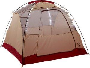 $179Big Agnes Chimney Creek 6 mtnGLO Tent