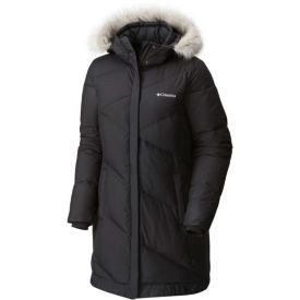 $71Columbia Women's Snow Eclipse Mid Insulated Jacket