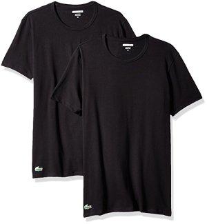$18.99起Lacoste 鳄鱼男士短袖2件套热卖