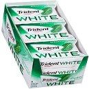 $5.64 Trident White Sugar Free Gum (Spearmint, 16-Piece, 9-Pack)