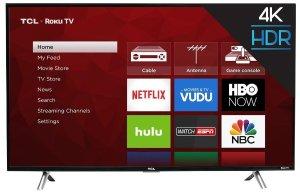 $254.99TCL 43S405 43-Inc智能电视