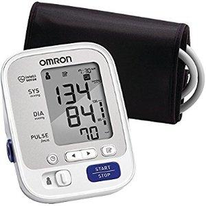 $35.8 Omron BP742N 5 Series Blood Pressure Monitor