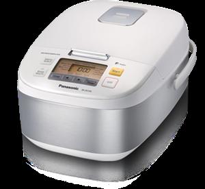 $79.99史低价:Panasonic SR-ZG105 5杯量微电脑控制电饭煲