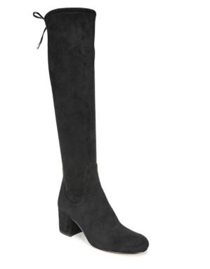 $40Sam Edelman Self-Tie Suede Boots
