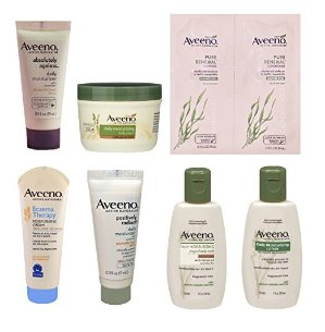 FreeAveeno Sample Box