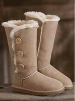 $184Women's Bailey Button Triplet UGG Boots