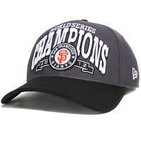 $15San Francisco Giants Authentic 2012 World Series Champions 39THIRTY Stretchfit Cap