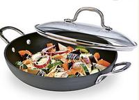 $39.9910-in. Classic Nonstick Everyday Pan with Glass Lid by Calphalon