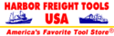 Extra 20% off one itemHarbor Freight Tools 单件商品额外的20% off优惠