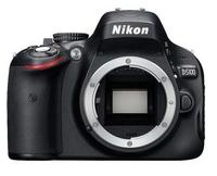 $429Nikon D5100 16.2MP Digital SLR Camera (Body Only)
