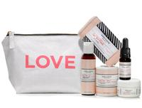 Free Cosmetics Bagwith $30 order on One Love Organic Products