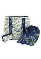 $2Woman Within 3-Piece Bag Sets